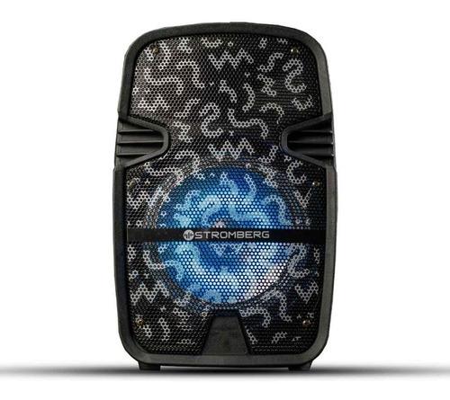Parlante Portátil Stromberg Digity Bluetooth Recargable