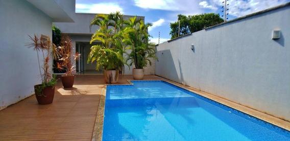 Casa Em Plano Diretor Sul, Palmas/to De 219m² 3 Quartos À Venda Por R$ 790.000,00 - Ca399754