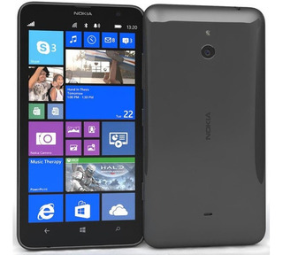 Celular Nokia Lumia 1320 Negro 8gb 4g Lte