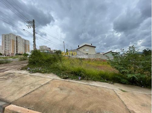 Imagem 1 de 8 de Terreno Para Venda Em Cajamar, Portais (polvilho) - 21118_1-1794462