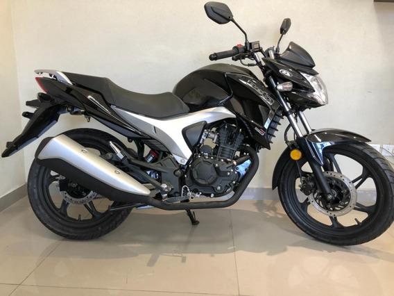 Beta Akvo 200 Naked 0km $ 60,000 Y Cuotas 999 Motos