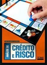 Livro Análise De Crédito E Risco Chrystian M Rodrigues