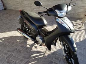 Honda Biz Ex 2104