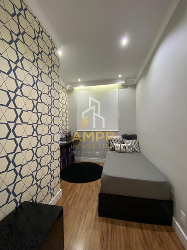Imagem 1 de 13 de Apartamentos - Residencial - Condomínio La Tour Residencial              - 1087