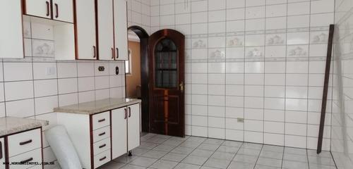 Imagem 1 de 15 de Casa / Sobrado Para Venda Em São Paulo, Jardim Elizabeth, 5 Dormitórios, 2 Suítes, 3 Banheiros, 2 Vagas - 2252_1-1932873