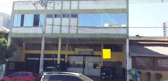 Conjunto De 6 Salas Comerciais Bairro Prado - Adr4471