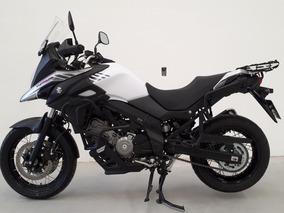 Suzuki Vstrom 650 Xt