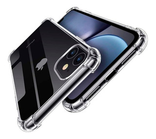 Funda Clear Edge Alto Impacto iPhone 11 Pro 11 Pro Max 11