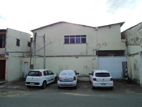 Imagem 1 de 30 de Prédio Comercial Para Alugar Na Cidade De Fortaleza-ce - L12725