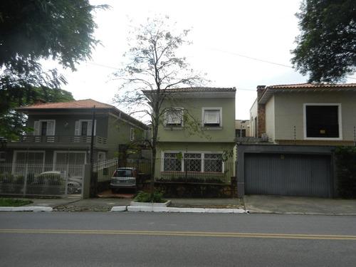 Imagem 1 de 17 de Casa-são Paulo-brooklin | Ref.: Reo351947 - Reo351947