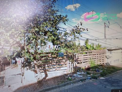 Imagem 1 de 4 de Terreno Loteamento Em Jardim Dos Bandeirantes - Franco Da Rocha - 3702