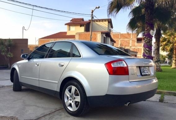 Audi A4 Trujillo