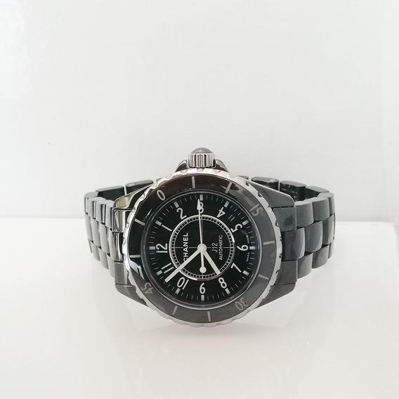 Reloj Chanel J12 Original
