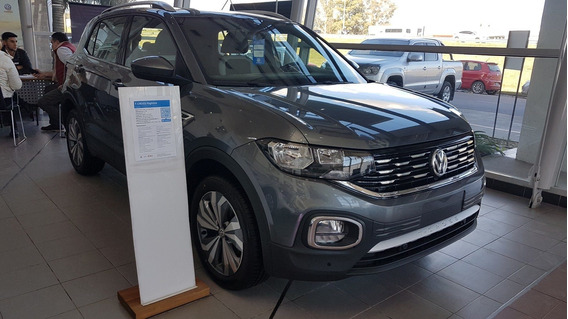 Volkswagen T-cross Highline Ca