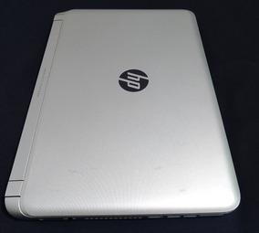 Notebook I5 Gamer Hp 8gb Top Placa Video Dedicado 2gb
