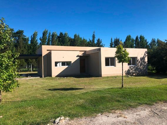 Casa Veronica Barrio Cerrado Lawn Tenis - Punta Indio