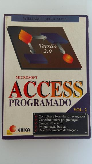 Livro Access