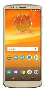 Motorola Moto E E5 Plus Dual SIM 32 GB Oro fino 3 GB RAM
