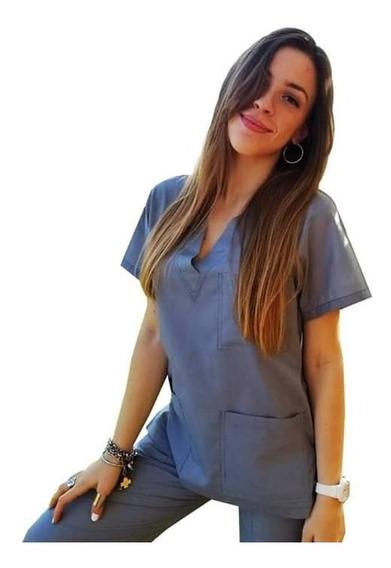 Ambos Medicos - Enfermeria - Hospital - Limpieza