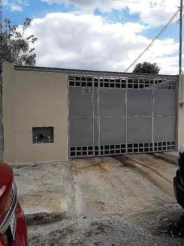 Casa A La Venta En Colonia García Gineres