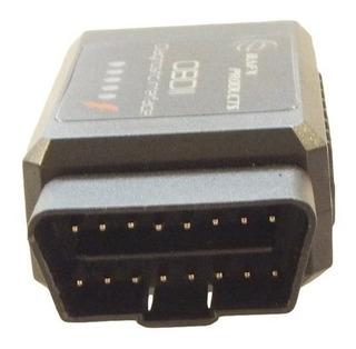 Escaner Automotriz Bluetooth Obd2 Bafx Products Nuevo