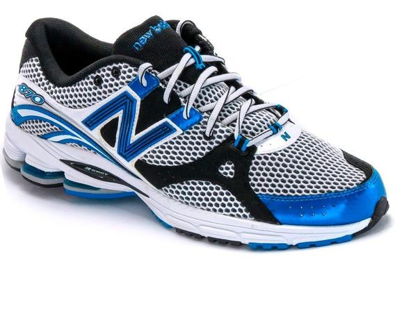 Zapatillas New Balance Mr620 Mr663 Mr870 Running Hombre Gym