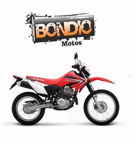 Honda Xr 250 Tornado - Bondio Motos