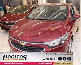 Chevrolet Onix Lt 1.0 Cero Kilometro U$$ 15.990.-