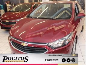 Chevrolet Onix Lt 1.0 Cero Kilometro U$$ 16.290.-
