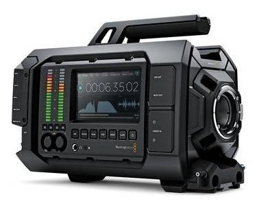 Blackmagic Design Ursa 4k Digital Cinema Camera (canon Ef M
