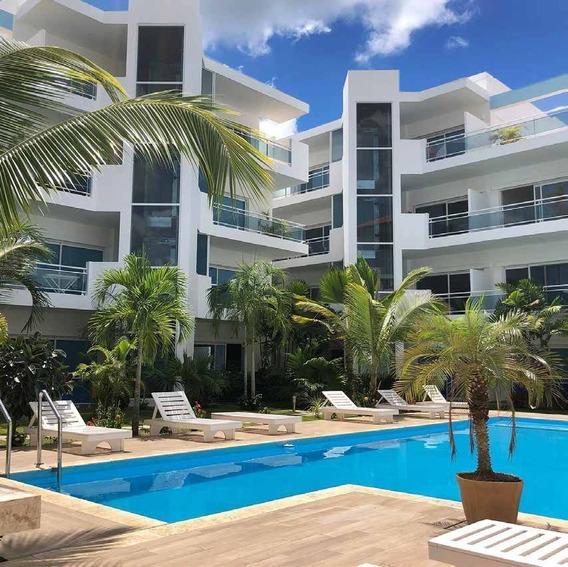 Proyecto De Lujosos Apartamentos En Bayahíbe