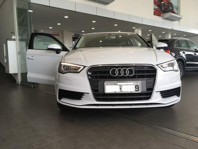 Audi A3 Sedan 1.4 Turbo. Carro Lindo, Sem Detalhes