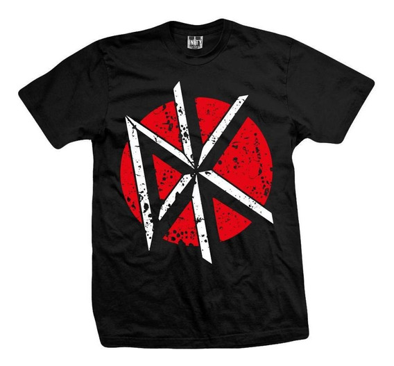 Remera Dead Kennedys Punk Rock Holiday 2015
