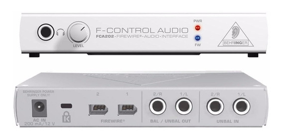 Placa Audio Interfase Firewire 2 Peças - Promoção
