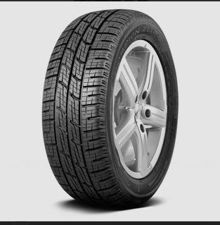 Juego De 3 Llantas Pirelli 275/55 R19 Scorpion Zero 110