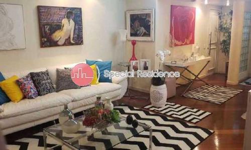 Imagem 1 de 15 de Apartamento-à Venda-barra Da Tijuca-rio De Janeiro - 400307