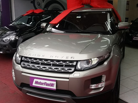 Land Rover Evoque Pure 2012 Impecavel