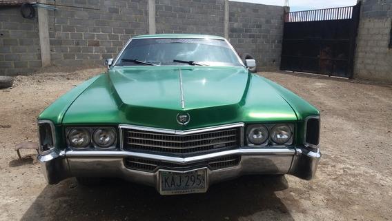 Cadillac El Dorado Depotivo
