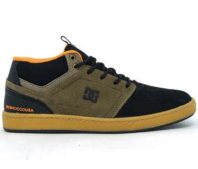 Tênis Dc Shoes Cole Signature Mid