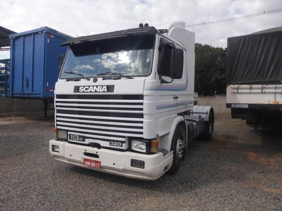 Scania R 113 320 4x2
