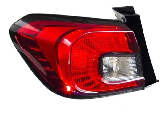 Lanterna Traseira Esquerda Fixa Fiat 51980270