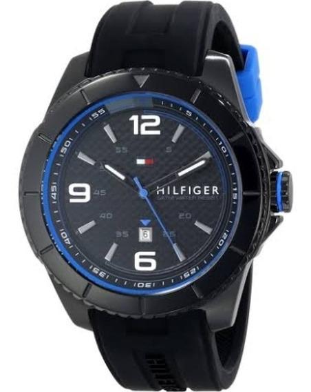 Reloj Tommy Hilfiger 1791017