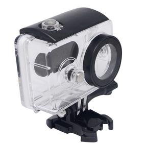 Caixa Estanque Câmera Xiaomi Yi 2k Waterproof