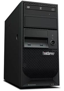 Servidor Lenovo Thinkserver Xeon E3 1205 V6 8gb 1tb Gamer