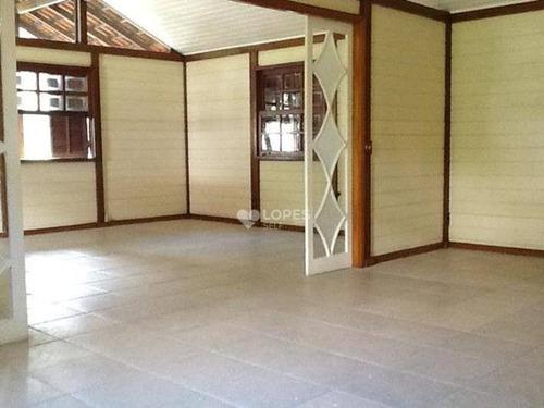 Imagem 1 de 17 de Casa Com 5 Quartos, 240 M² Por R$ 890.000 - Pendotiba - Niterói/rj - Ca15941