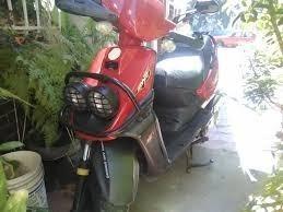 Moto Bera Bws