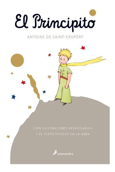 El Principito (con Desplegables / Pop Up ) De Saint-exupery