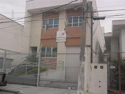 Excelente Prédio, Três Pavimentos Na Casa Verde - Mi75187