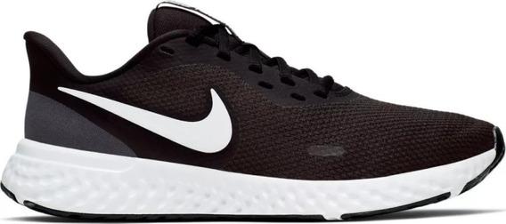 Zapatillas Nike Revolution 5 Mujer Running Nuevas Bq3207-002