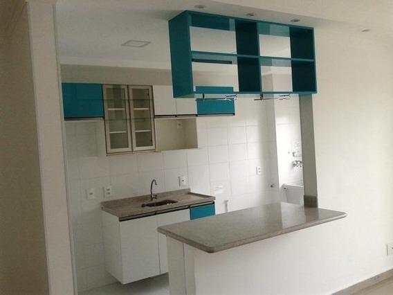 Apartamento Em Vila Mogilar, Mogi Das Cruzes/sp De 70m² 3 Quartos À Venda Por R$ 420.000,00 - Ap539126